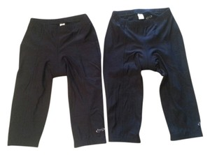 Terry Terry 2 pairs Cycling Knickers/Capri
