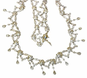 Other Victorian Diamond Necklace