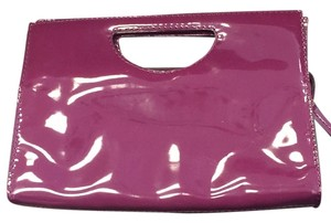 Gianni Bini Putple Clutch