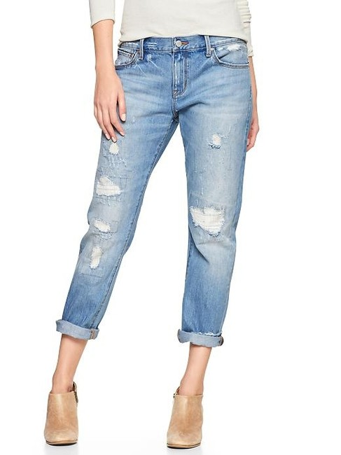 Lucky Brand Women's Sienna slim boyfriend cut denim jean with back pocket detail. HALE Women's Nico Sweetheart Boyfriend with Cut Seams Jean 25 Misty. by HALE. $ $ 24 25 Prime. Exclusively for Prime Members. PHOENISING Women's Drawstring & Elastic Band Jeans Fashion Boyfriend .