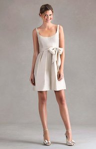 Jenny Yoo Slate Justine Dress