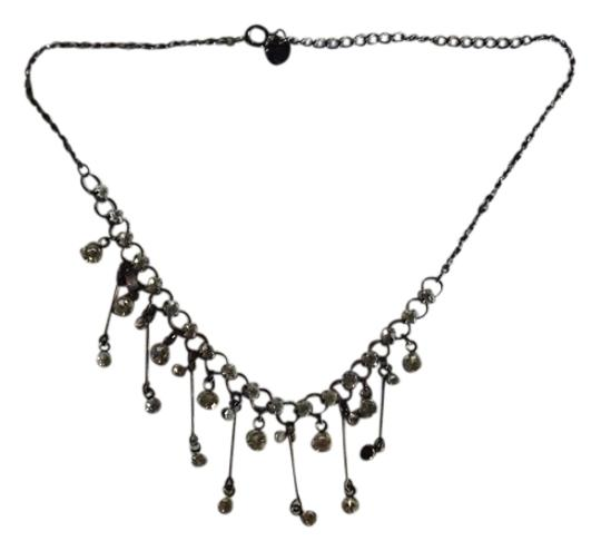 Preload https://item1.tradesy.com/images/claire-s-silver-necklace-1011815-0-0.jpg?width=440&height=440
