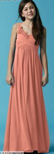Watters Coral 47546 Dress
