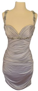 Faviana Couture Sequin Lined Dress