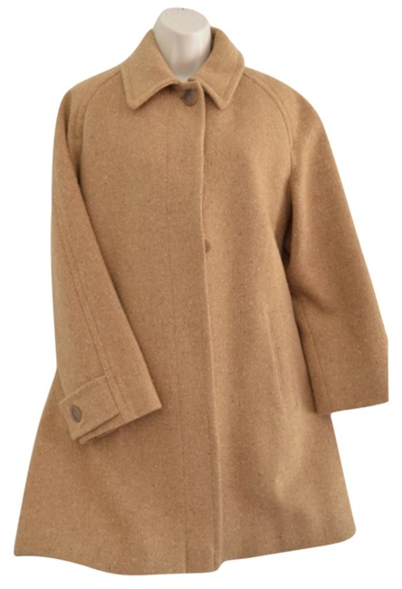 Item - Swing Coat
