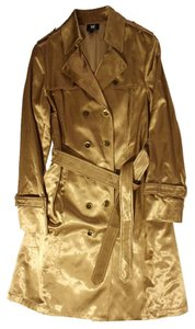 W by Worth Trench Trench Coat