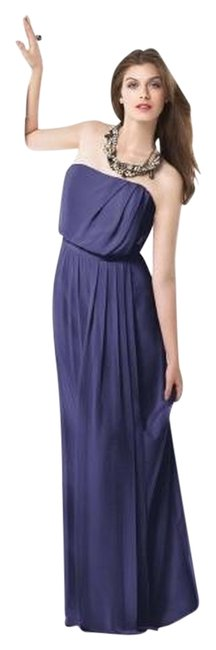 Item - Amethyst 2829 Long Night Out Dress Size 6 (S)