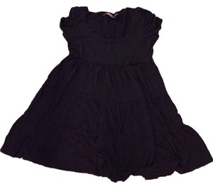 Juicy Couture short dress Brown on Tradesy