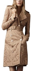 Burberry Lace Spring Trench Coat