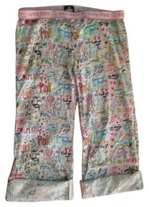 PINK by Victoria's Secret Pajama Printed Pants