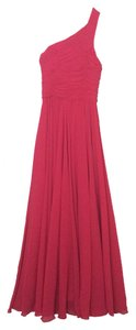Emilio Pucci One Shoulder Gown Couture Dress