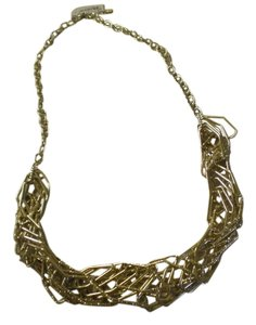 Alfani Alfani Gold-Tone Chain Link Necklace-New With Tags! $38