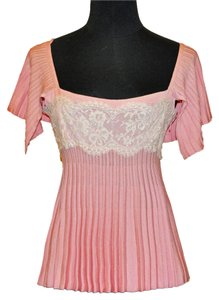 Valentino Top Pink