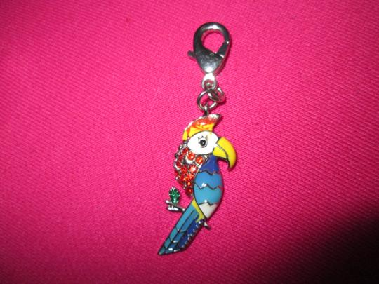 Juicy Couture Rare Juicy Couture Charm bird. costume jewely. NWOT