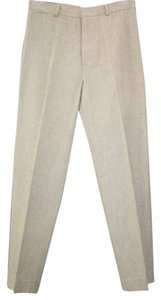RALPH LAUREN BROWN LABEL Wool Pants