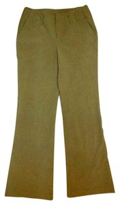 Banana Republic P653 Straight Pants BEIGE