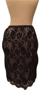 By Malene Birger Skirt Black