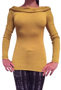 Marciano Top Yellow