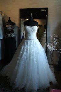 Sv 1189 Wedding Dress