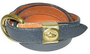 Dooney & Bourke Vintage leather belt Dooney & Bourke