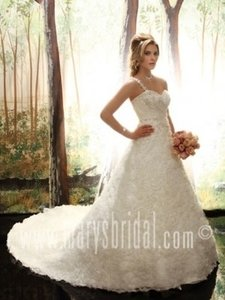 Mary's Bridal 5621 Wedding Dress