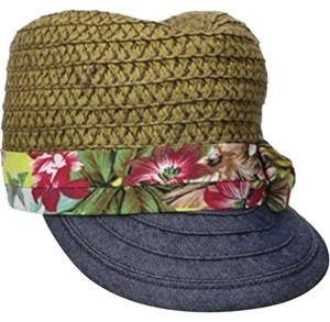 Grace Hats Grace Hats Urban Tropical