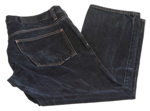 Kenneth Cole Relaxed Fit Jeans-Dark Rinse