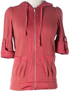 Marc by Marc Jacobs Zip-up Sweatshirt