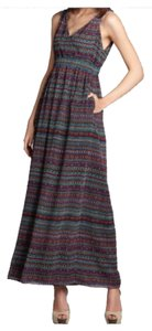 Maxi Dress by Phoebe Couture