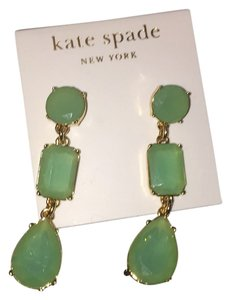 Kate Spade Kate Spade Gemstone Earrings