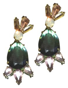 J.Crew Jcrew Vintage Earrings