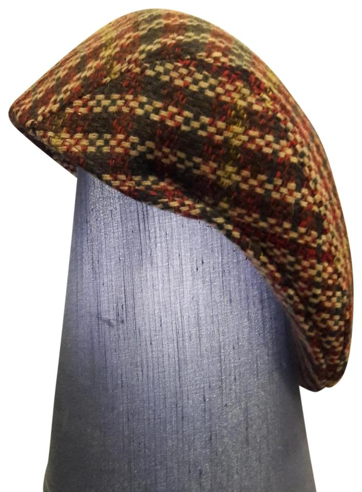 Burberry Multicolor Great Cap. Priced To Sell. Hat - Tradesy 6094297acdd