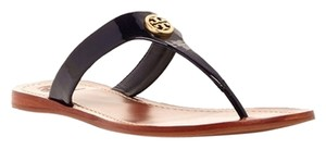 Tory Burch Sandal Miller Reva Bright navy Sandals