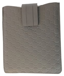 Gucci Gray Gucci Ipad Sleeve