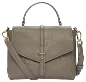 Tory Burch Satchel in Porcini