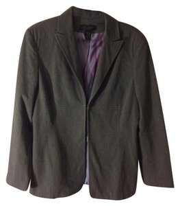The Limited Grey Blazer