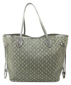 Louis Vuitton Sepia Tote in Brown