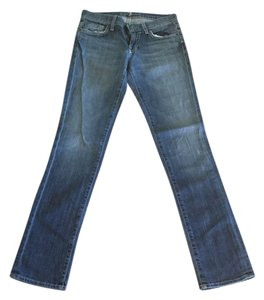 Seven Jeans Relaxed Fit Jeans