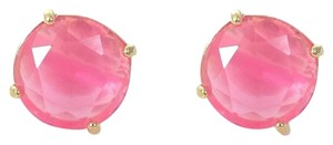 Kate Spade Kate Spade New York Cueva Rosa Pink Stud Earrings