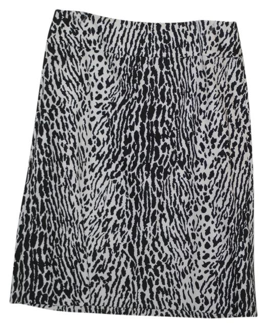 Preload https://item2.tradesy.com/images/talbots-black-and-white-animal-print-cheetah-pencil-knee-length-skirt-size-10-m-31-1013776-0-0.jpg?width=400&height=650