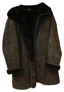 jaques jekel Sheepskin Coat