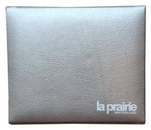 Other La Prairie Silver Cosmetics Box