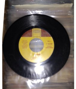 Other Vintage 45 RPM Records (25 Pieces)