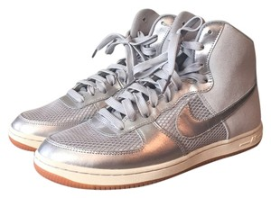 Nike Grey and silver Athletic