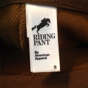 American Apparel Pants