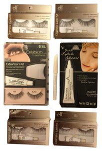 Ardell or other Fashion Lashes and Started Kit