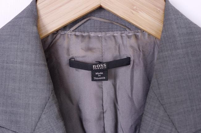 Hugo Boss Hugo Boss Classic Tropical Wool Suit Image 1