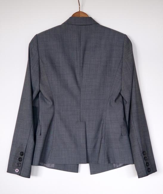 Hugo Boss Hugo Boss Classic Tropical Wool Suit Image 2