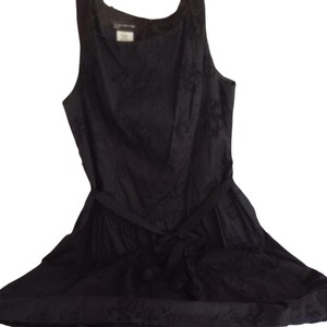 Jones New York short dress Black Lbd on Tradesy
