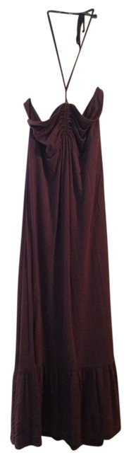 Purple Maxi Dress by Old Navy